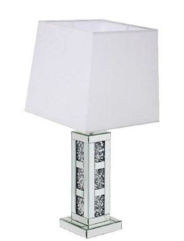 Crushed Diamond Lamp 3